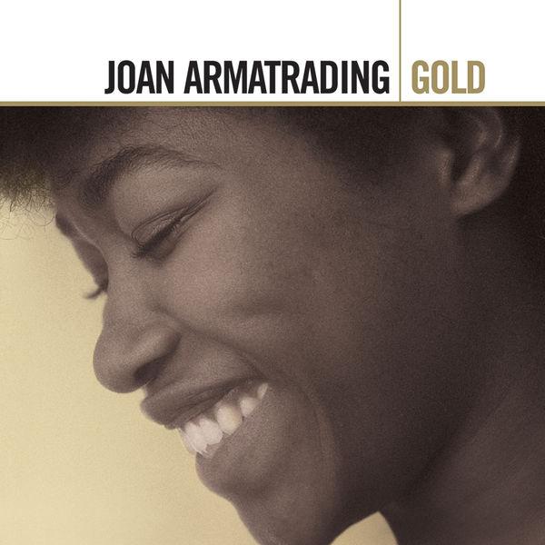 Joan Armatrading|Gold