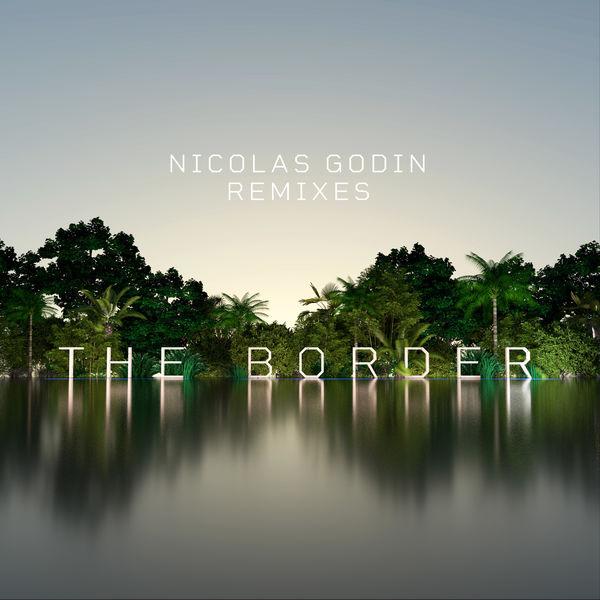 Nicolas Godin - The Border