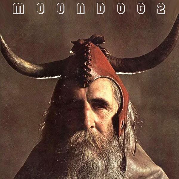 Moondog|Moondog 2 (Remastered 2000)