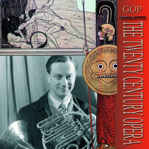 Dennis Brain - Dennis Brain · The Essential Collection (Horn Concertos)