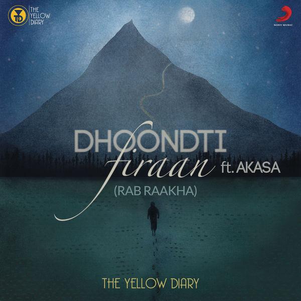 The Yellow Diary - Dhoondti Firaan