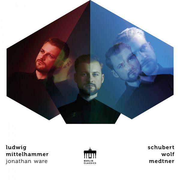 Ludwig Mittelhammer - Schubert - Wolf - Medtner