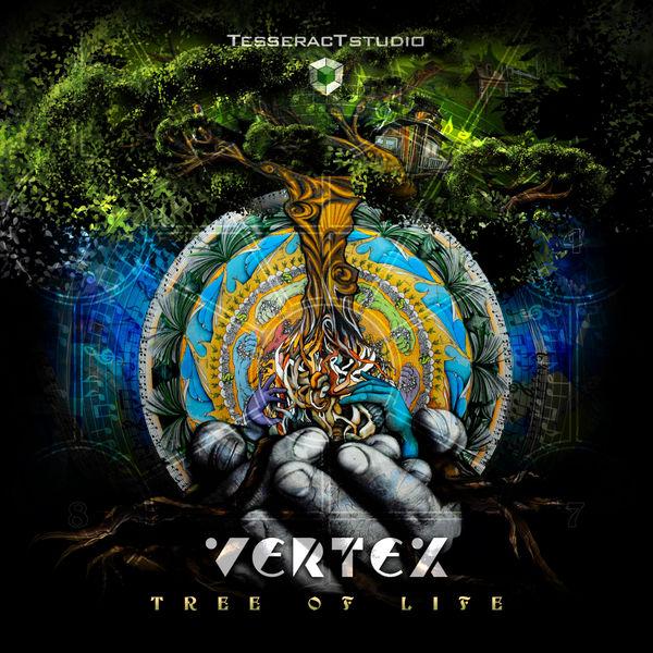 Vertex - Tree Of Life