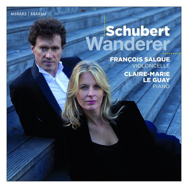 François Salque - Schubert : Wanderer