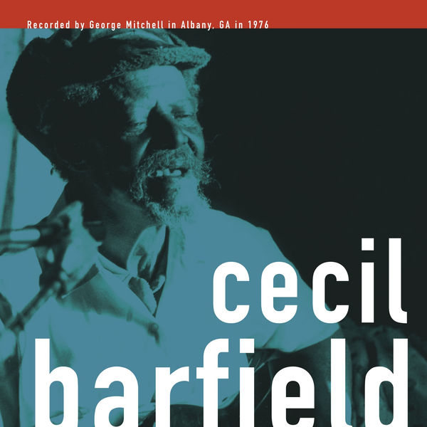 Cecil Barfield - The George Mitchell Collection