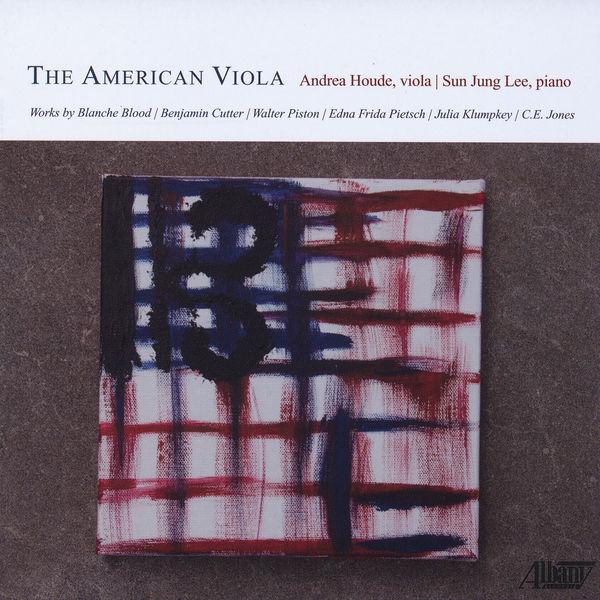 Andrea Houde - The American Viola
