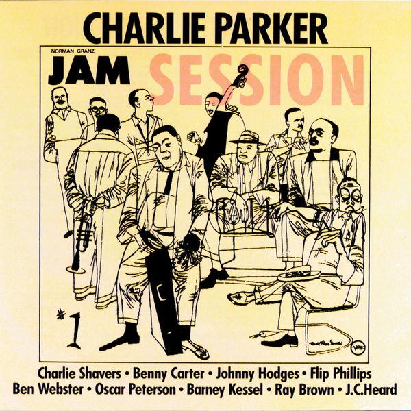 Charlie Parker - Charlie Parker Jam Session