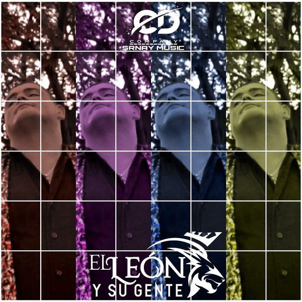 El León Y Su Gente - Hay Tarjetas Pal Caribe
