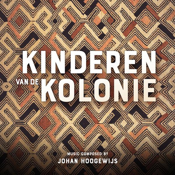 Johan Hoogewijs - Kinderen van de kolonie