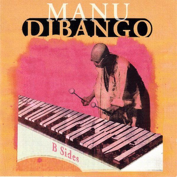 Manu Dibango - B Sides