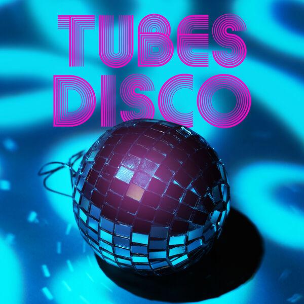 Various Artists - Tubes Disco