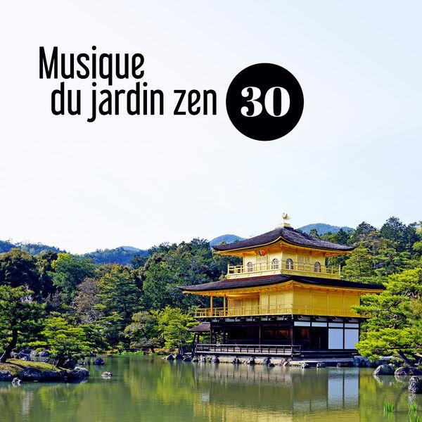 Zen Méditation Ambiance - Musique du jardin zen
