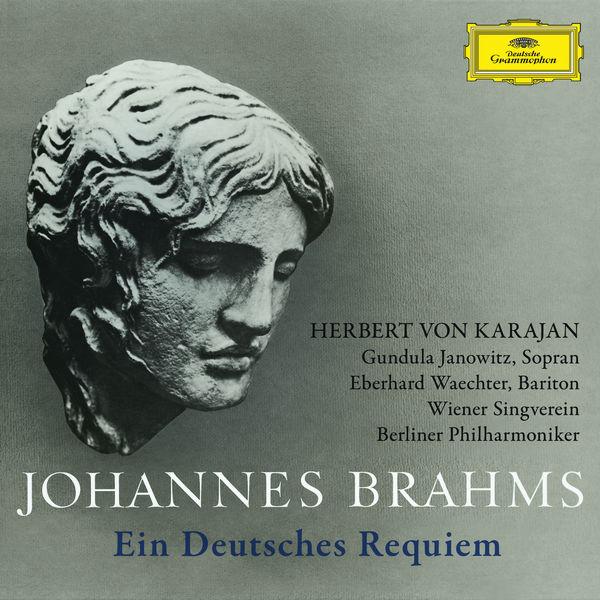 Gundula Janowitz - Brahms: Ein deutsches Requiem, Op.45