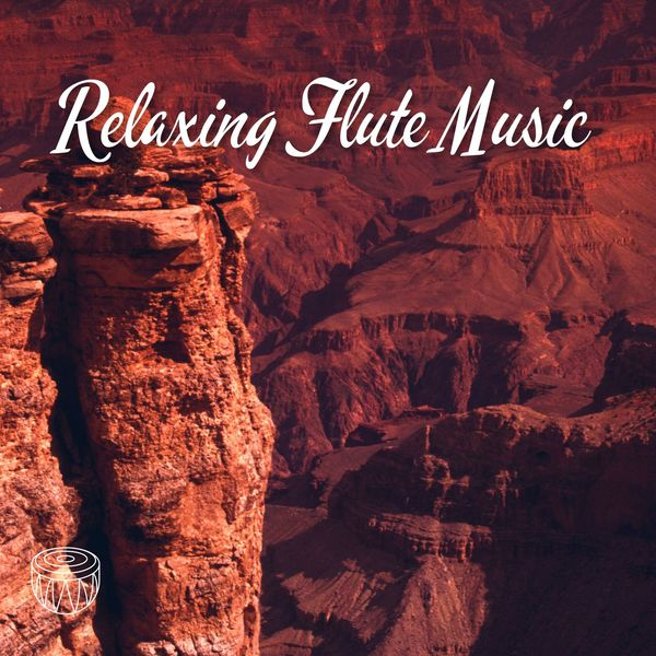 Native Drumming World - Relaxing Flute Music