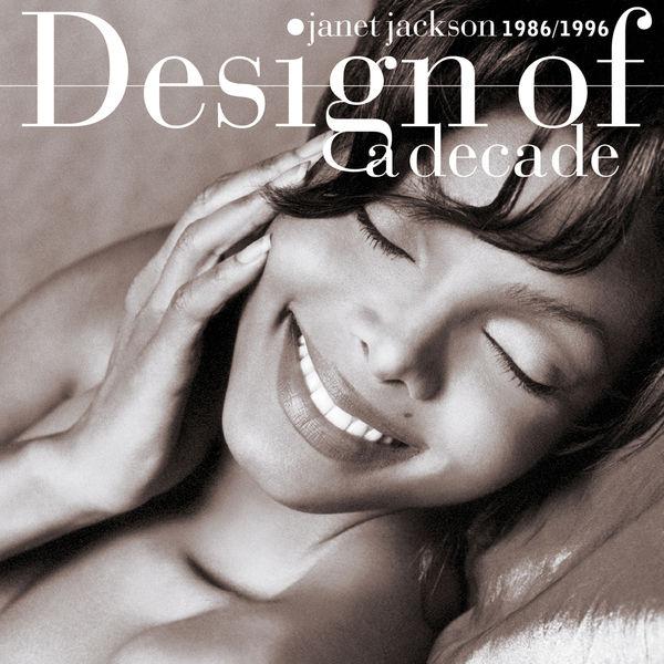 Janet Jackson - Design Of A Decade 1986/1996