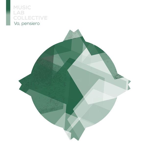 Music Lab Collective - Va', pensiero (arr. piano)