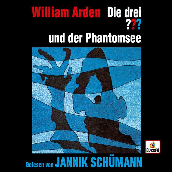Die Drei ??? - Jannik Schümann liest ...und der Phantomsee