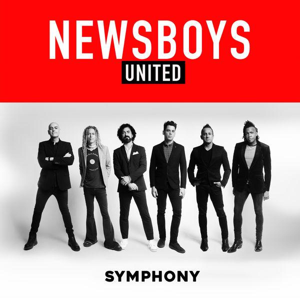 Newsboys - Symphony