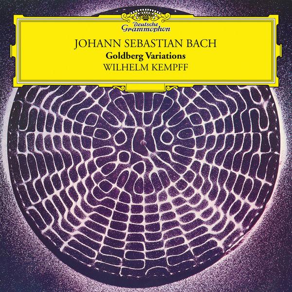 Wilhelm Kempff - J.S. Bach: Goldberg Variations, BWV 988