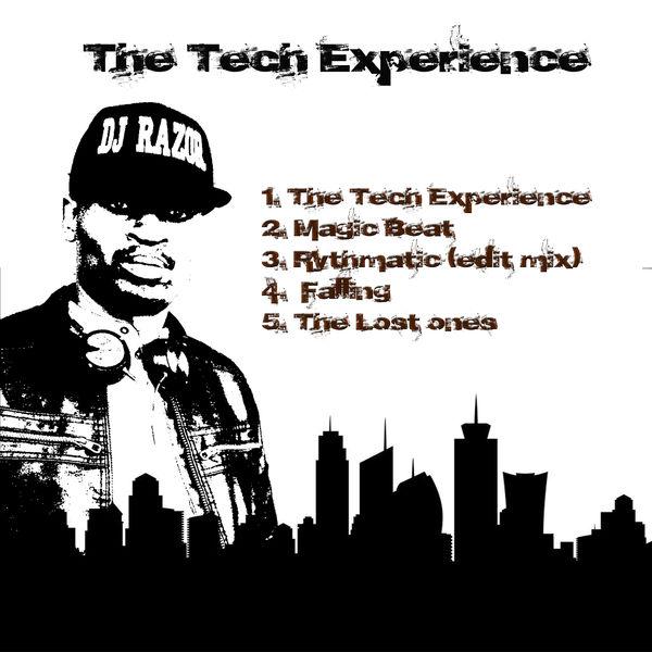 Album The Tech Experience, Deejay Razor SA | Qobuz: download