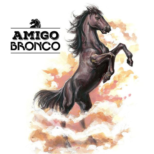 Bronco - Amigo Bronco