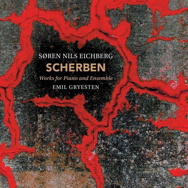Emil Gryesten - Scherben