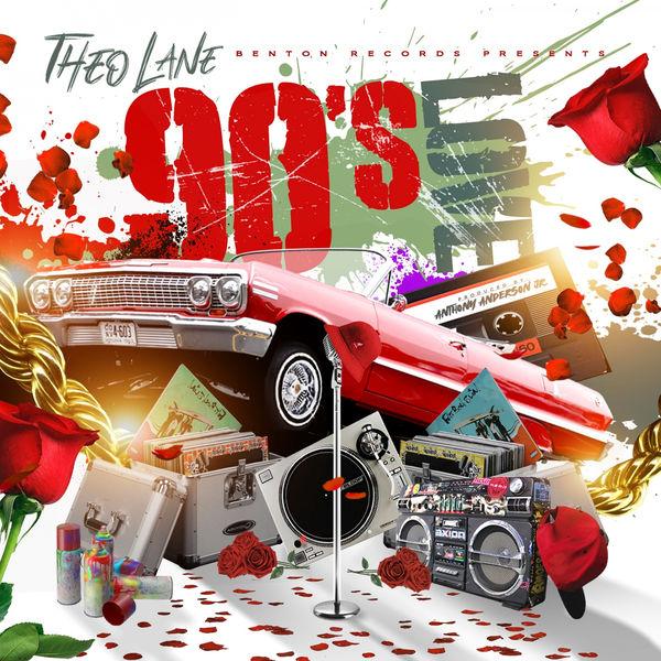 Theo Lane - 90's Love