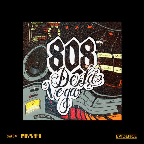808 Delavega - 808 Delavega