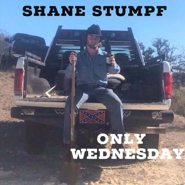 Shane Stumpf - Only Wednesday