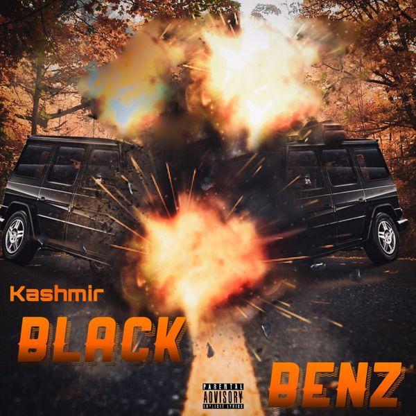 Kashmir - Black Benz