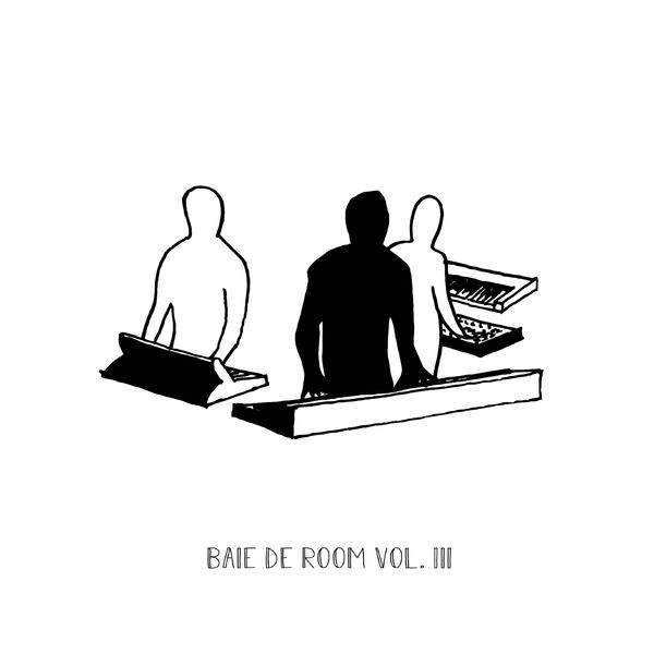 Various Artists - Baie De Room, Vol. 3