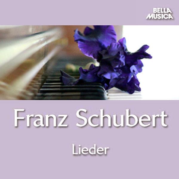 Tamara Takacs - Schubert: Lieder