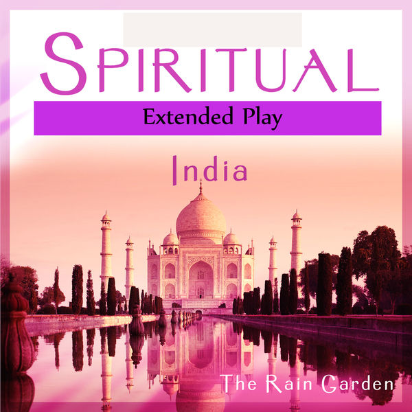 chris conway - Spiritual India