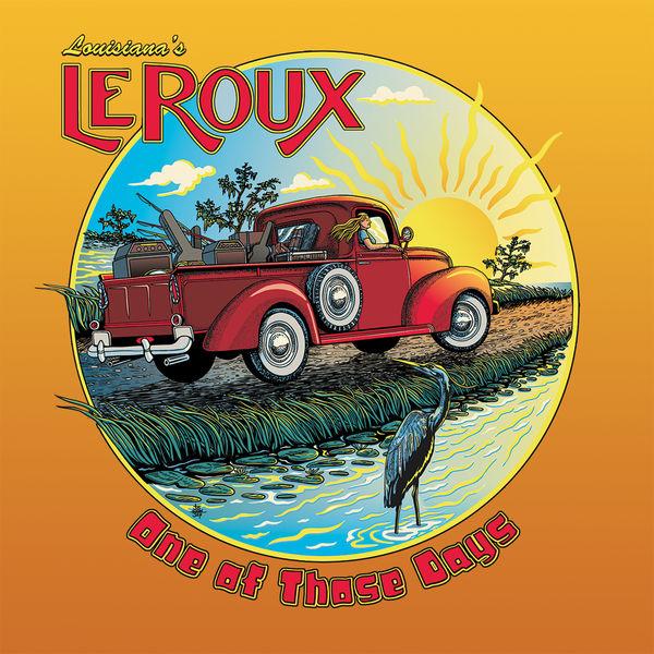 Leroux|One of Those Days