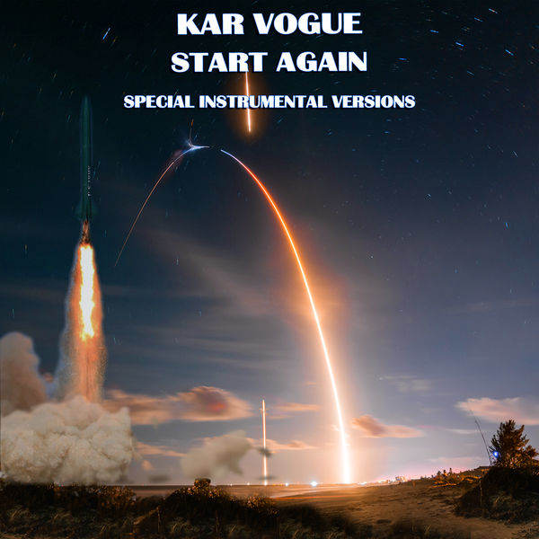 Kar Vogue - Start Again (Special Instrumental Versions [Tribute To OneRepublic])