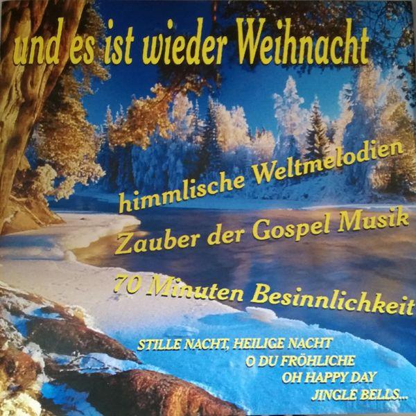 Various Artists - Und es ist wieder Weihnacht