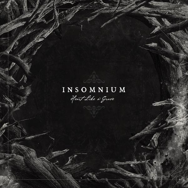Insomnium - Heart Like a Grave (Bonus tracks version)