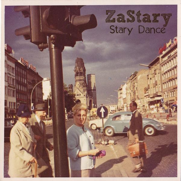 ZaStary - Stary Dance