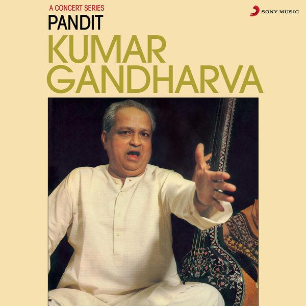 Pandit Kumar Gandharva - Pt. Kumar Gandharva (Live)