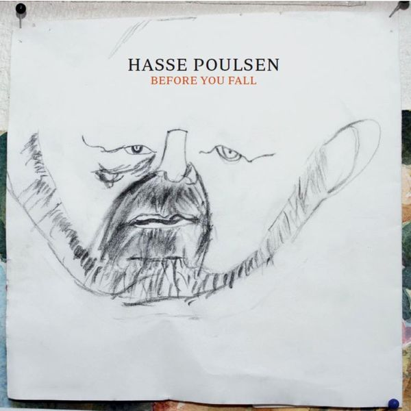 Hasse Poulsen|Before You Fall