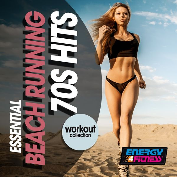 Various Artists - Essential Beach Running 70s Hits Workout Collection