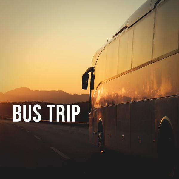 Urban Sounds - Bus Trip: Enjoy a Bus Ride Through Europe, White Noise to Dream