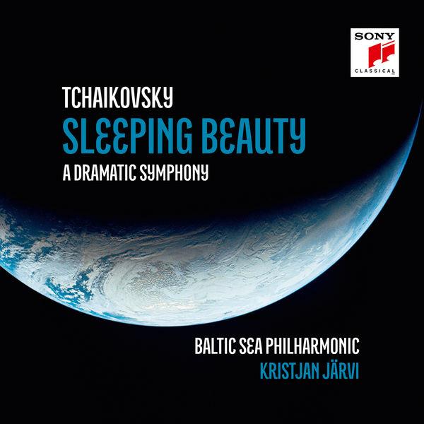 Kristjan Järvi - Tchaikovsky: The Sleeping Beauty - A Dramatic Symphony