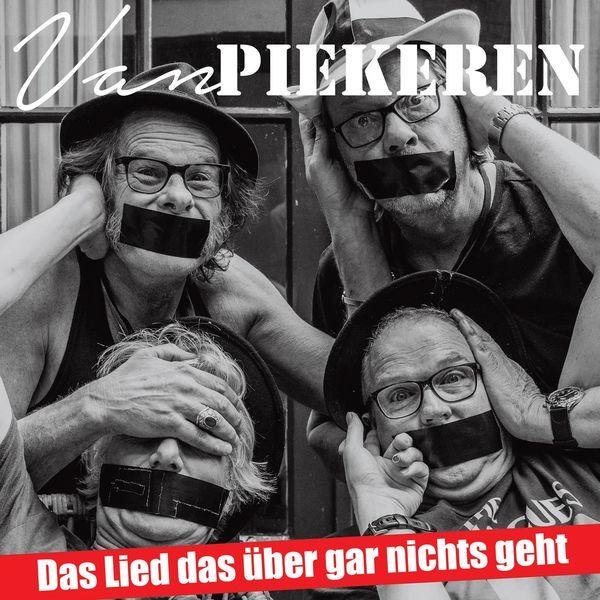 Van Piekeren - Das lied das über gar nichts geht