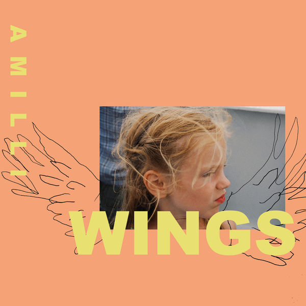Amilli - Wings
