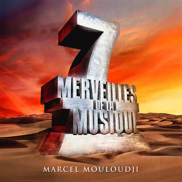 Mouloudji - 7 merveilles de la musique: Marcel Mouloudji