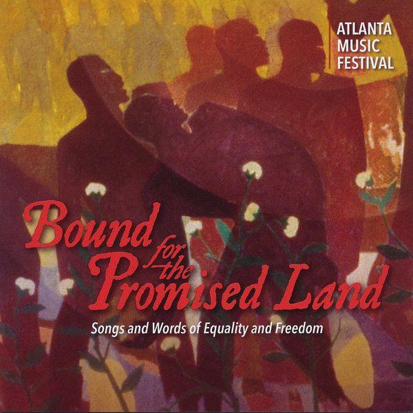 Atlanta Music Festival Childen's Choir - Bound for the Promised Land