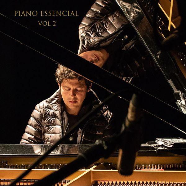 Danilo Avellar - Piano Essencial, Vol. 2