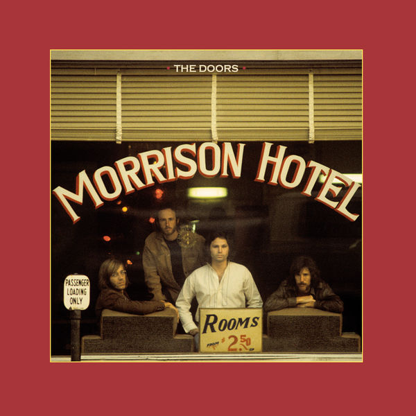 The Doors - Roadhouse Blues (Takes 1 & 2) [We're Gonna Have A Real Good Time] [2020 Remaster]