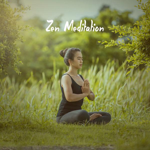 Deep Sleep Relaxation - Zen Meditation